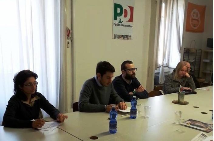 Conferenza stampa 5 aprile